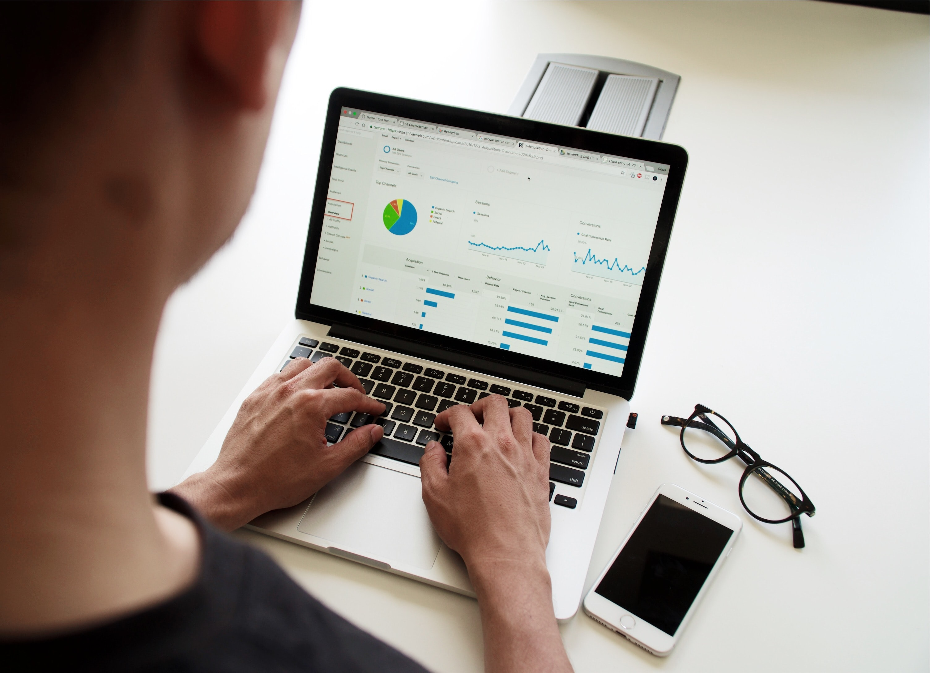 Trial and Error with Marketing Automation