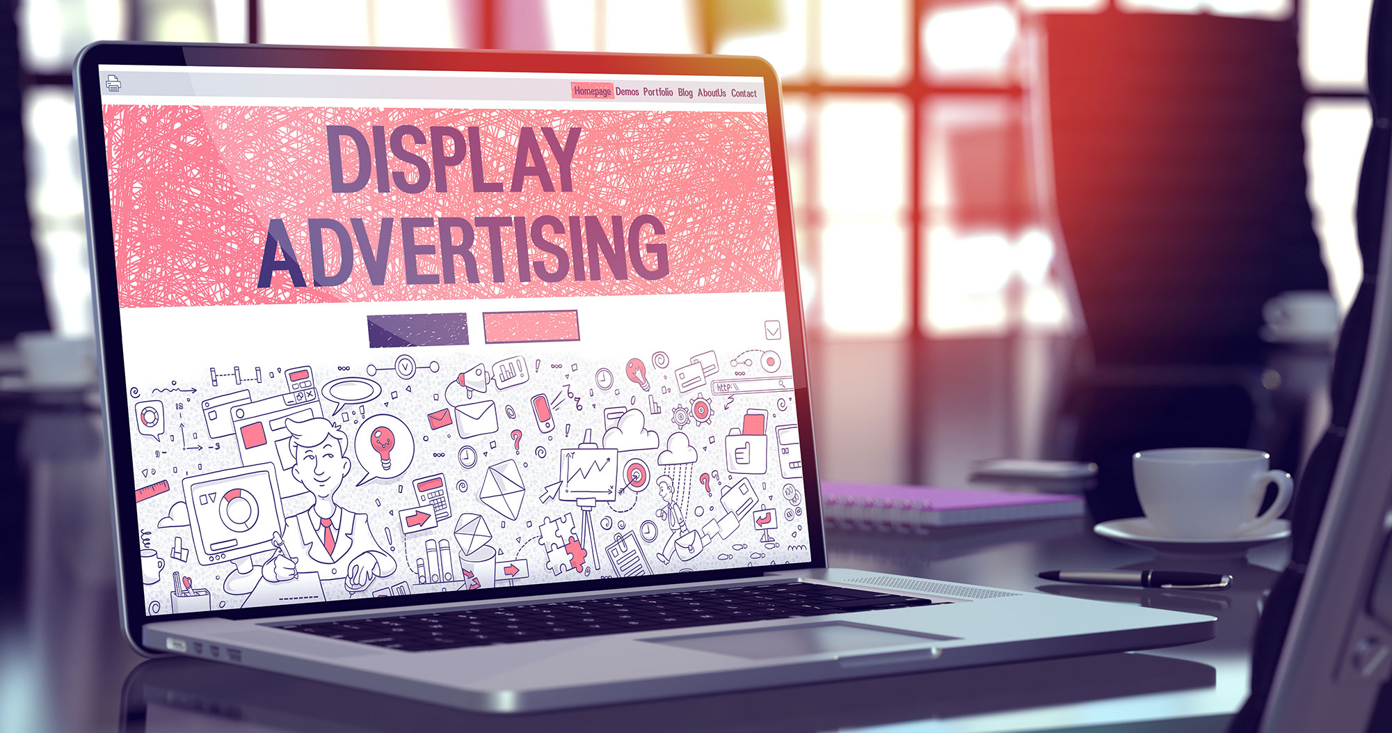 What Are Display Ads? Display Advertising for Beginners